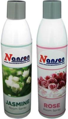 Nanson Home Liquid Air Freshener