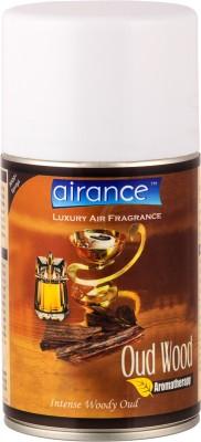 Airance Oud Wood Home Liquid Air Freshener(250 ml)