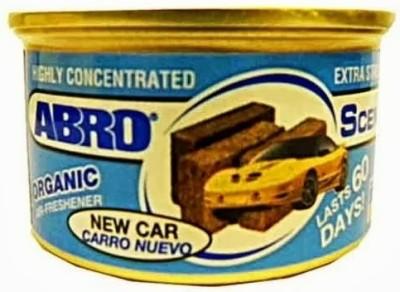 Abro Car  Perfume Liquid