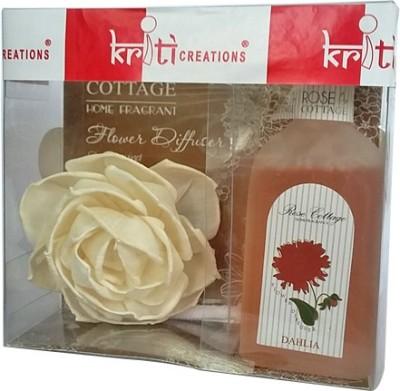 Kriti Creations Home Liquid Air Freshener