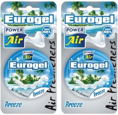 Power Air Car  Perfume Gel