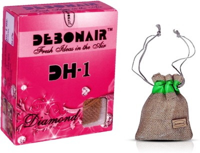 Debonair Debonair Diamond Car Perfume Gel(20 g)