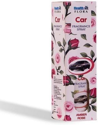 Healthvit Car  Perfume Liquid