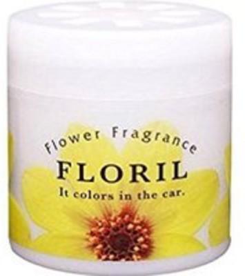 Carall White Musk Car Perfume Gel