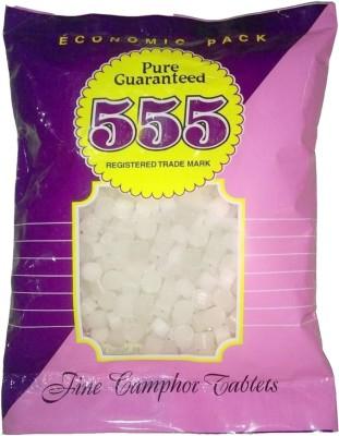 555 Fine Camphor Tablets Home Bar Air Freshener