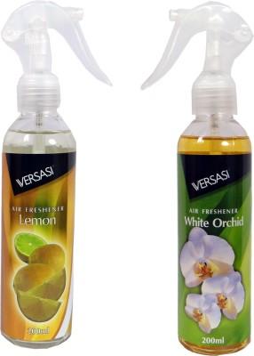 Versasi Home Liquid Air Freshener