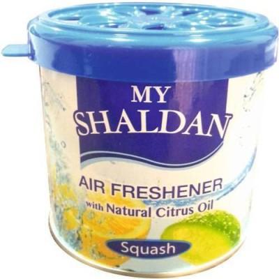 My Shaldan Squash Car Perfume Gel(80 g)