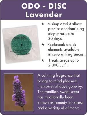 Odosol Home Liquid Air Freshener