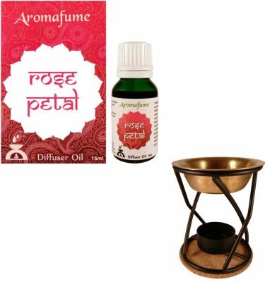 Aromafume Home Liquid Air Freshener