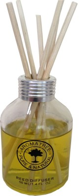 Aromatree Home Liquid Air Freshener