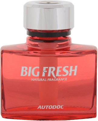 Big Fresh Car  Perfume Liquid