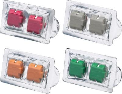 Ambicar Electric Car Perfume Combo Refill Pack Mix Car  Perfume Bar