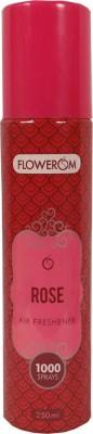 Flowerom Home Liquid Air Freshener