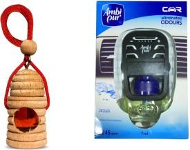 Ambi Pure aqua Car  Perfume Liquid