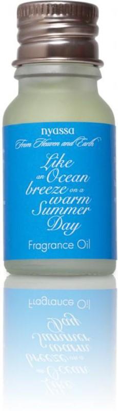 Nyassa 8906056671152 Hair Fragrance Oil(10)