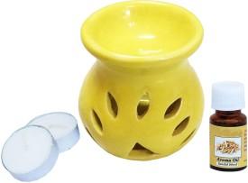 CraftJunction Sandal Home Liquid Air Freshener(10 ml)