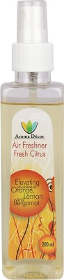 Aroma Decor Home Liquid Air Freshener