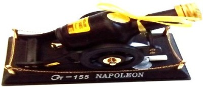 Napolean Lemon Car Perfume Liquid(35 ml)