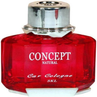 Concept Fresh Lavender Car Perfume Liquid(70 ml)