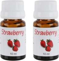 Divine Miracles Strawberry Home Liquid Air Freshener(20 ml)