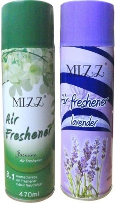 Mizz Home Liquid Air Freshener