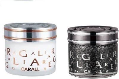 CARALL BY RAIZIN Car  Perfume Gel