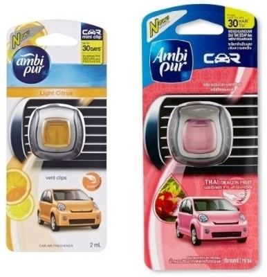 Ambi Pur Car  Perfume Liquid