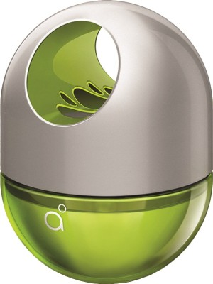 Godrej Fresh Lush Green Car Perfume Gel(45 g)