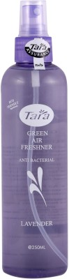Tara Spray Room With Long Lasting Fragrance Lavander Liquid Air Freshener