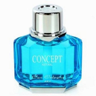 Concept Fresh Vanilla Car Perfume Liquid(70 ml)