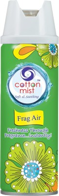 Cotton Mist Home Liquid Air Freshener