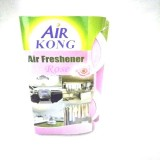 Air Kong Rose Car  Perfume Gel (70 g)