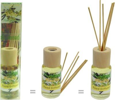 Shamood Home Liquid Air Freshener