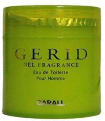 Carall Sexy Rich Car Perfume Gel