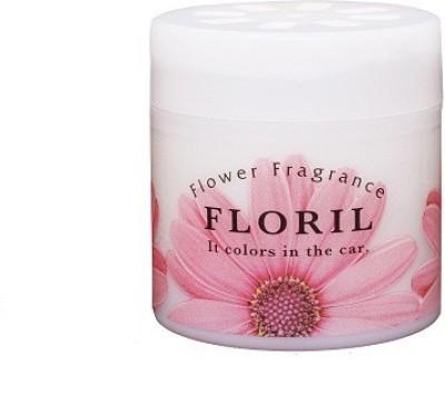 FLORIL BY GRSTECH Car  Perfume Gel