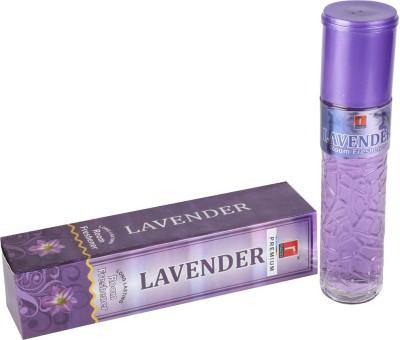 RADO Lavender premium Home Liquid Air Freshener