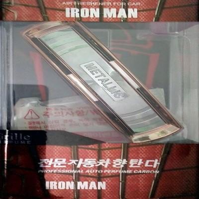 Iron Man Car  Perfume Liquid