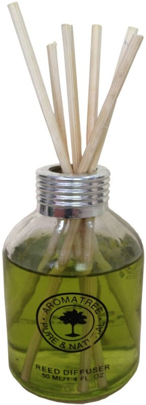 Aromatree Lemon Grass Home Liquid Air Freshener(50 ml)