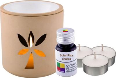 AROMARK Solar Plxs Chakra Home Liquid Air Freshener
