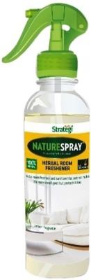 Herbal Strategi Car  Perfume Liquid