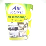 Air Kong Jasmine Car  Perfume Gel (70 g)