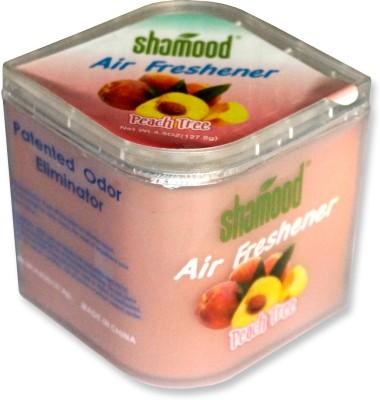 SHAMOOD Car  Perfume Liquid