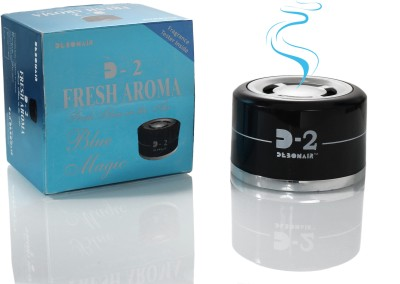 Debonair Blue Magic Car Perfume Gel(100 g)