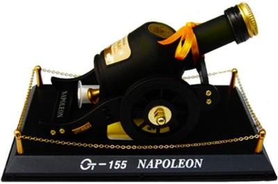Napoleon Canon Natural Car Perfume Gel(35 ml)