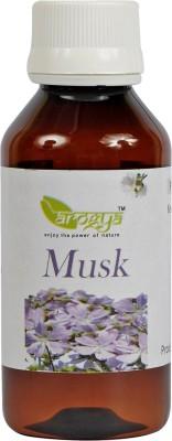 AROGYA Musk Home Liquid Air Freshener