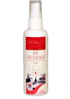 Chitale's Redolence Car  Perfume Liquid