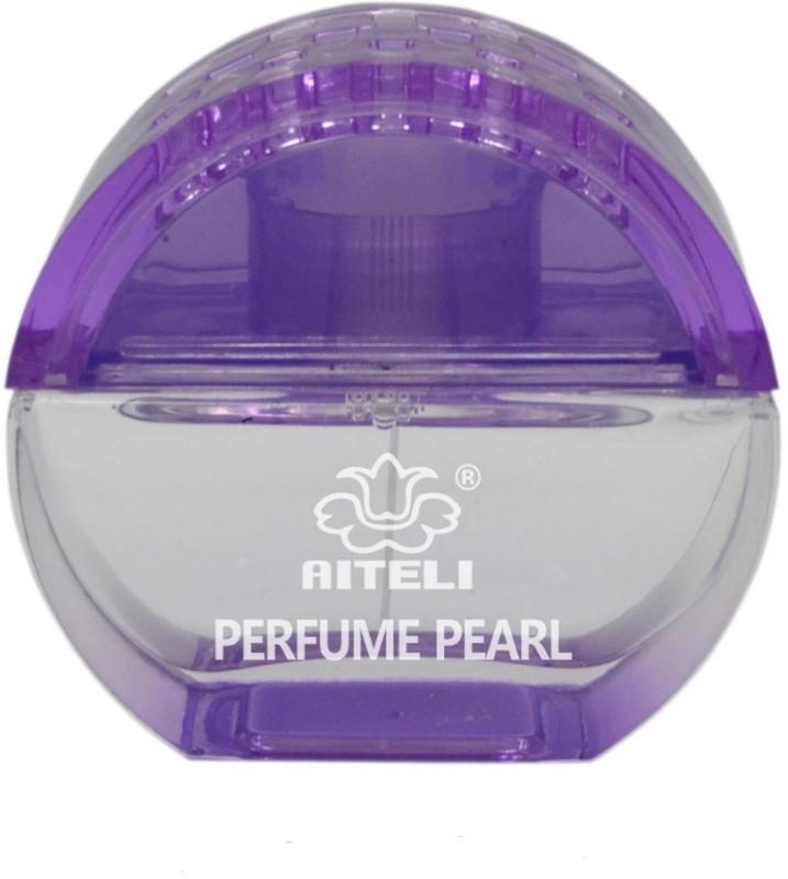 Aiteli Peach Car  Perfume Liquid(50 ml)