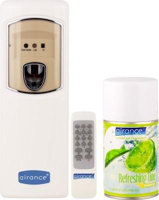 Airance Refreshing Lime Home Liquid Air Freshener(250 ml)