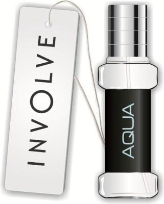 Involve Elements Aqua Spray Car  Perfume Liquid