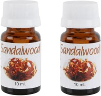 Divine Miracles Sandalwood Home Liquid Air Freshener(20 ml)